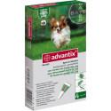 ADVANTIX 4X0.4 (HASTA 4KGS.) 4PIP