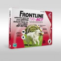 FRONTLINE TRI-ACT 40-60 KG 3PIP.