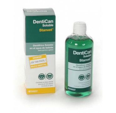 DENTICAN SOLUBLE 250ML.