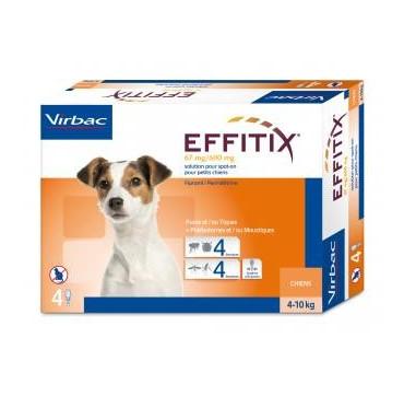 EFFITIX 4-10KG.