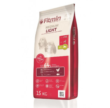 FITMIN MEDIUM LIGHT 3KGS.