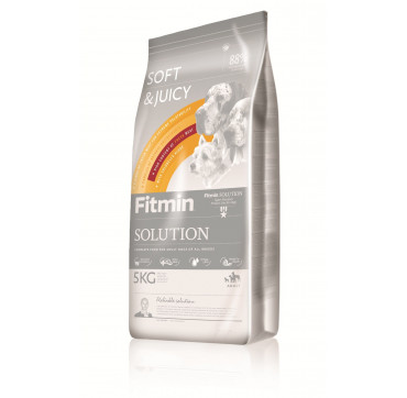 FITMIN SOLUTION SOFT & JUICY
