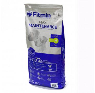 FITMIN MAXI MAINTENANCE 15 KGS.